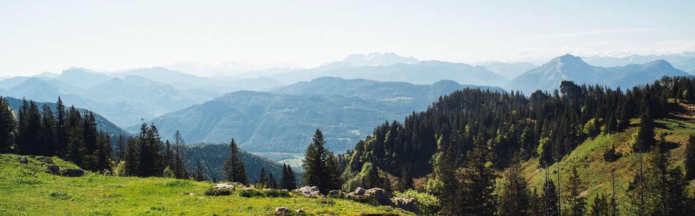 Reiseziel Bayerischer Wald